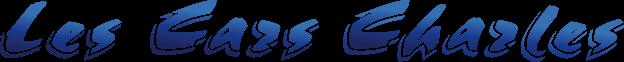 Logo Les Cars Charles